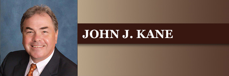 <strong>John J. Kane</strong>