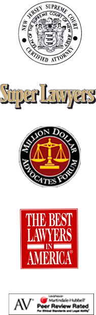 attorney awards