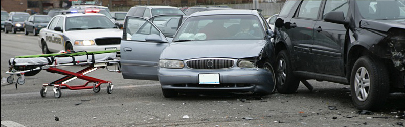 Law Firm Martin Kane Kuper East Brunswick, NJ Car Accident