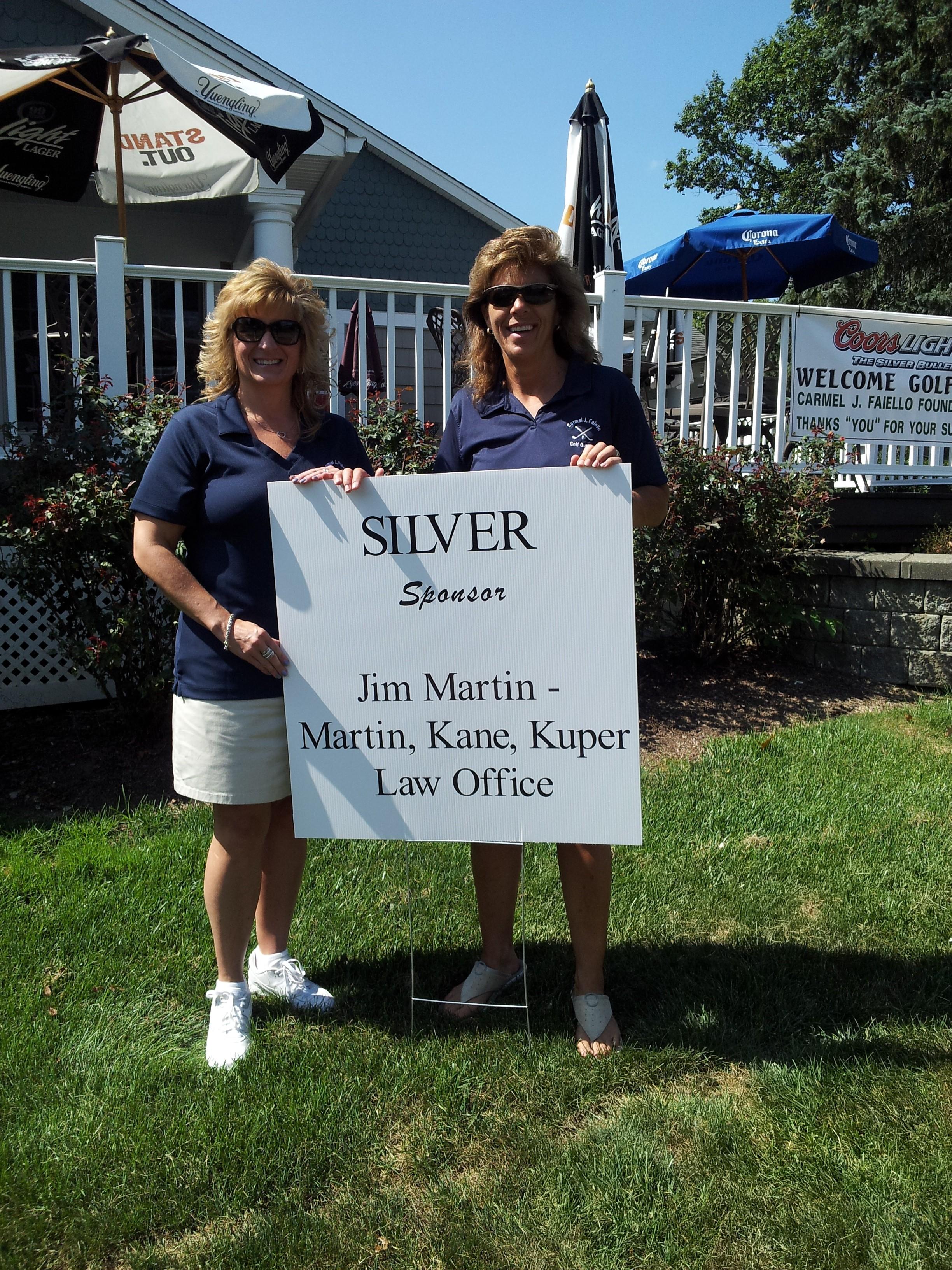 Firm News - Law Firm Martin Kane Kuper Attorneys East Brunswick, New ...