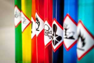 Chemical Exposure Accident Lawyers